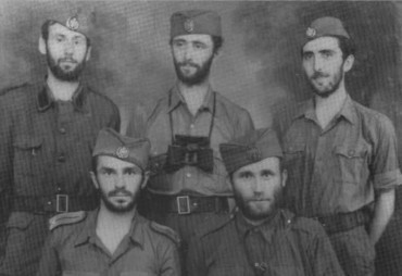 Српски добровољачки корпус
