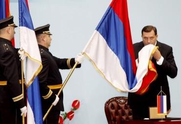 Додик: Српска је последњи бастион српства
