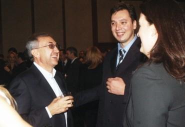 Мишковић за Косово