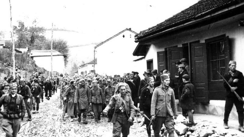 Грађански рат у Србији између истине и лажи
