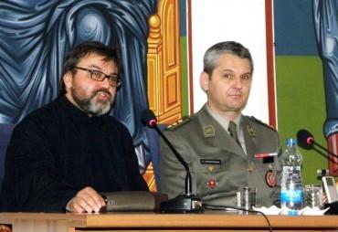 Делатности верске службе у Војсци Србије