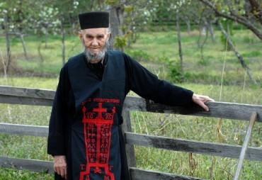 Годину дана од упокојења оца Јована Хиландарца