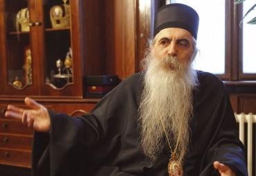 На делу је духовно умртвљивање српског народа
