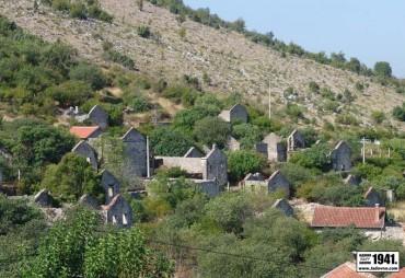 Село Пребиловци у Херцеговини – српска Голгота двадесетог века