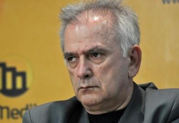 Марко Јакшић: Постављена је граница