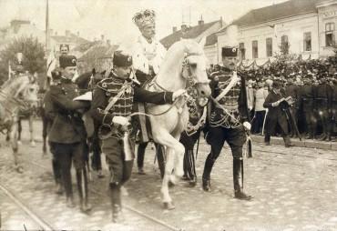 За Народну монархију
