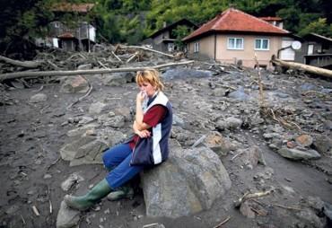 Потоп у Србији или како се припремати за Апокалипсу