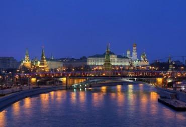 Савремена (непозната) Русија