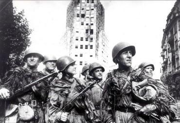 Неке идеолошко-историографске контроверзе у вези са ослобођењем Београда октобра 1944. године