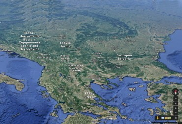 Ратко Парежанин – За балканско јединство