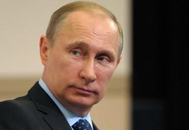 Владимир Путин и завера медиокритета