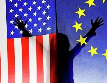 САД стратегија покоравања Европе
