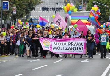 LGBT пропаганда и како јој се супротставити