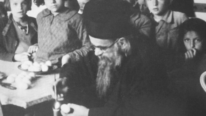 Свети Владика Николај – Писмо Драгиши Цветковићу