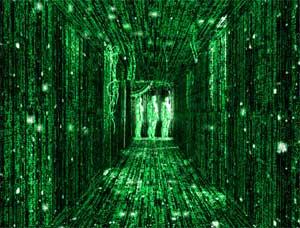 cyber-matrix